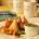 Chicken samosa with taco seasoning