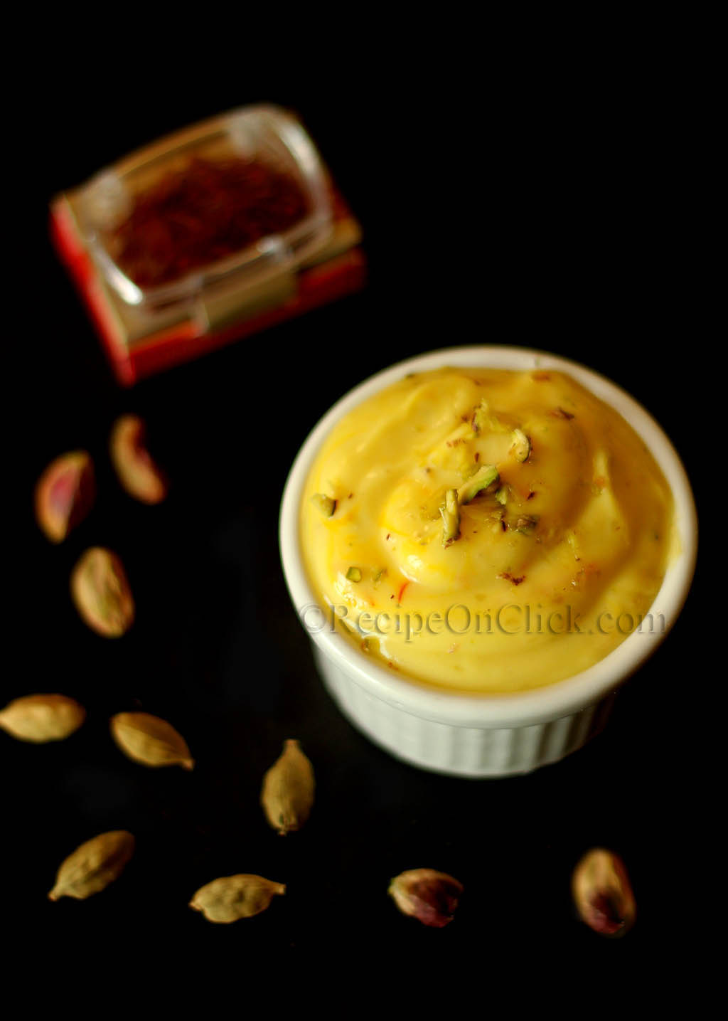 Shrikhand recipe